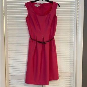 Kasper Dress with Pockets!
